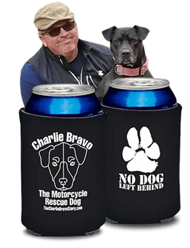 Win a Free Koozie from Charlie & Dad